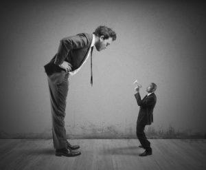 Körpersprache für Führungskräfte