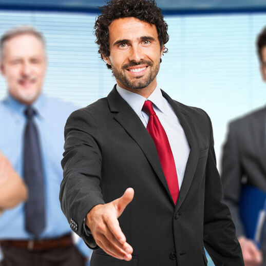 Körpersprache im Beruf