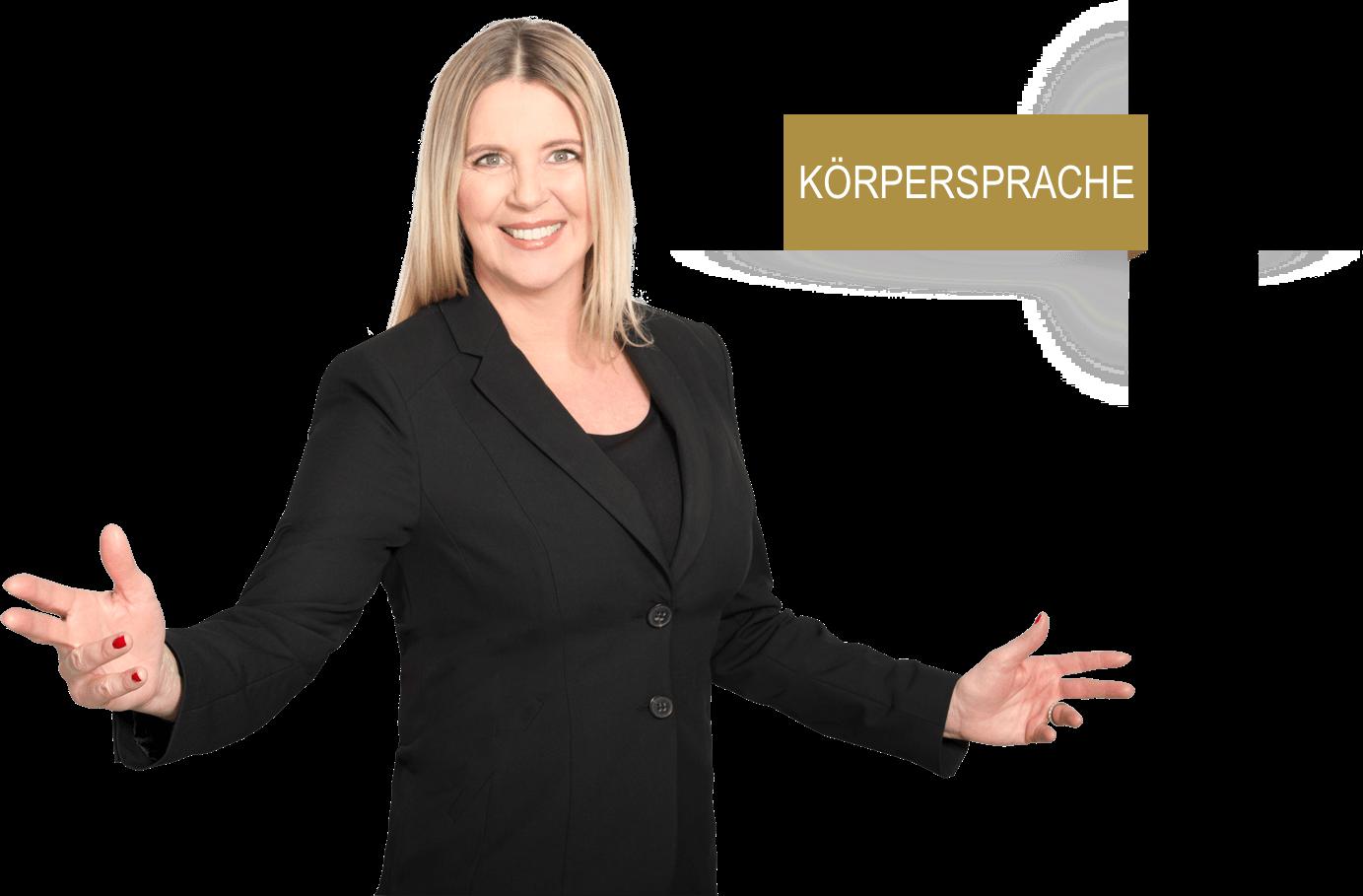 Körpersprache Schweiz D-A-CH