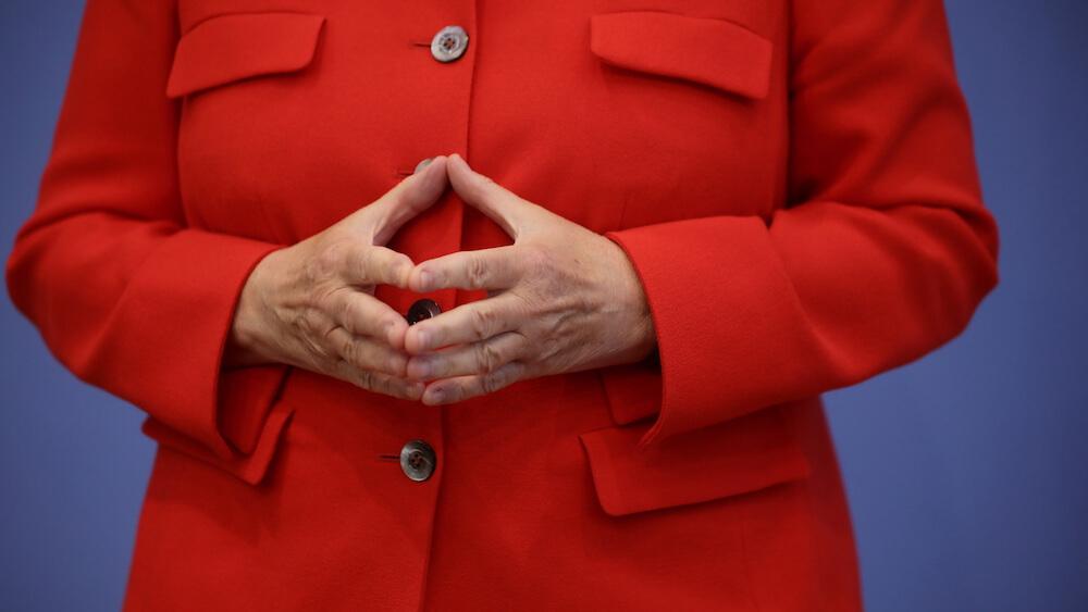 Die Körpersprache der Politiker